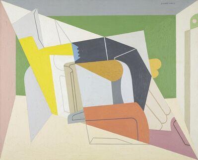 Stuart Davis, 'Egg Beater No. 2', 1928
