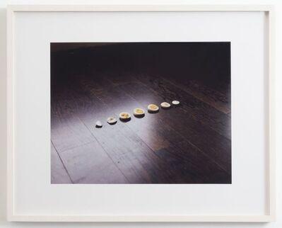 Joe Zorrilla, 'Cartographies (dissected body)', 2013