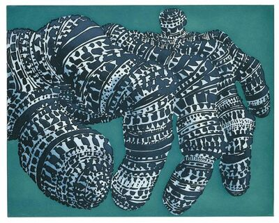 "Tony Cragg, '""Manipulations #2"" ', 2007"