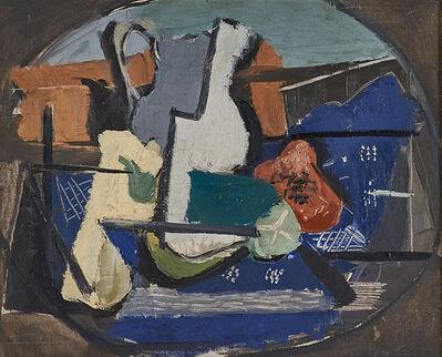 Arshile Gorky, 'Still Life with Pitcher', ca. 1928-29