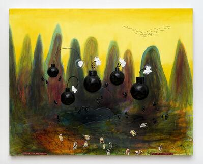 Yael Kanarek, 'Ready', 1995