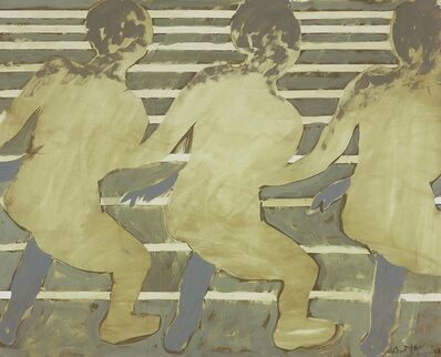 Angelika Margull, 'untitled', 2004