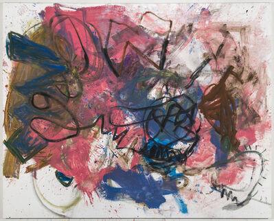 Anke Weyer, 'Big Fun', 2019