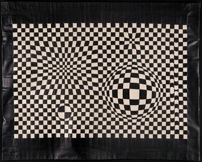 Victor Vasarely, 'Sans titre (Vega)', 1978