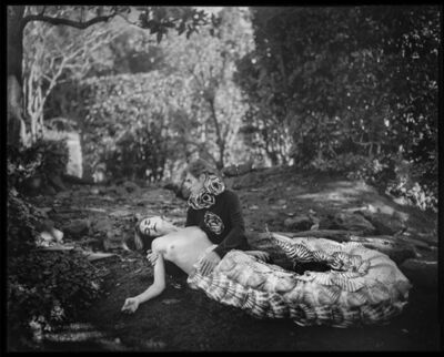 Michael Garlington, 'Willem and the Mermaid', 2019