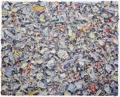 Wang Xiaoshuang, 'Ruins No.07', 2017
