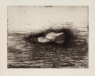 Jim Dine, 'Shoe (third state)', 1973