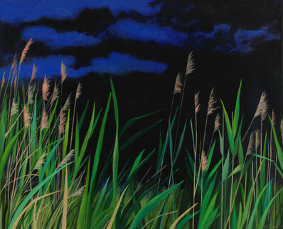 Ellen Sinel, 'Night Sky', 2006