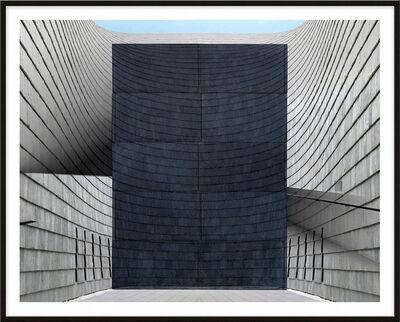 Roland Fischer, 'Central Academy', 2013