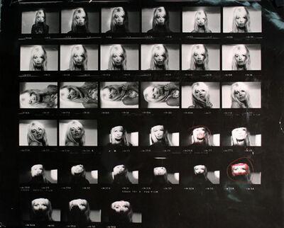 Bert Stern, 'Brigitte Bardot, Mexico', 1961