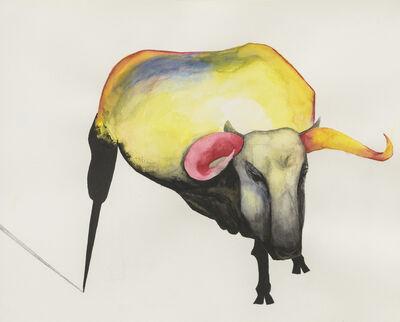 Grace Schwindt, 'Bull', 2018