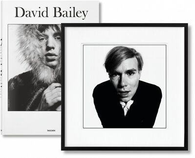 David Bailey, 'David Bailey, Art Edition No. 226-300', 2019