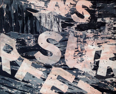 Christian Gastaldi, 'CTL06 ', 2018
