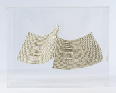 Aurèlia Muñoz, 'Gavina blanca sense fils', 1975-1985
