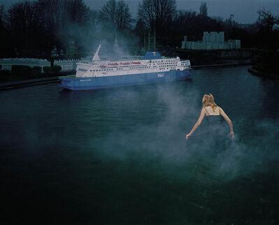Julia Fullerton-Batten, 'P & O', 2005