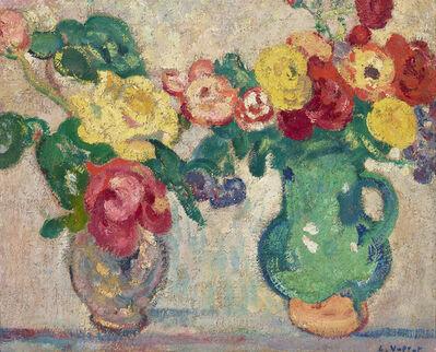 Louis Valtat, 'Les Vases de Fleurs', ca. 1910