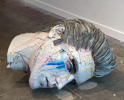 Scott Fife, 'Elvis', 2009