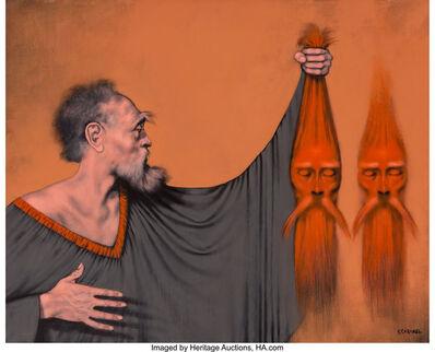 Rafael Coronel, 'El Reflejo'