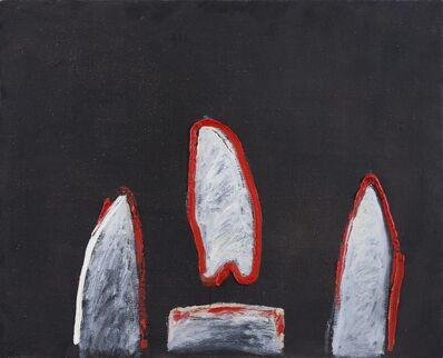 Li Dazhi 李大治, 'Candles'