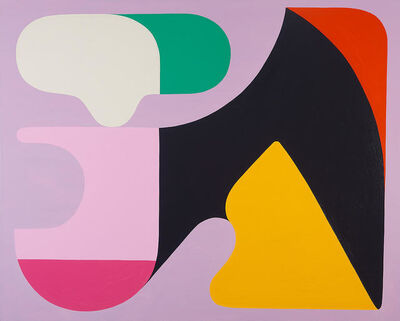 Stephen Ormandy, 'Balancing Act', 2020