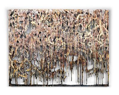 Diana Al-Hadid, 'Mysterious Velvet', 2019