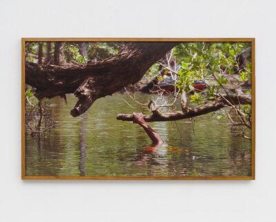 Jonathas de Andrade, 'O espírito das águas 5 / The water spirits 5', 2017
