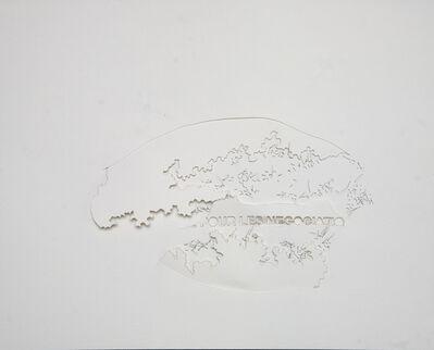 Safaa Erruas, 'Géographies I', 2019
