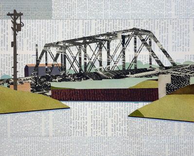 William Steiger, 'Bridge Crossing', 2018