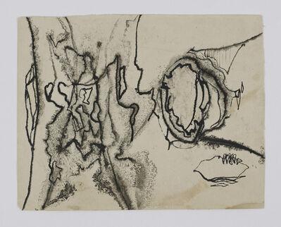 Julian Beck, 'Untitled', 09.25.1948