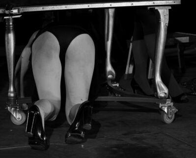 Tova Mozard, 'Ass', 2020