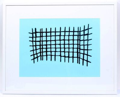 A.J. Fries, 'Stall Study # 2', 2009