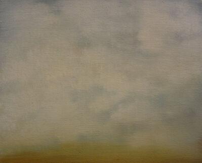Carole Pierce, 'Cloud Study 3', 2014