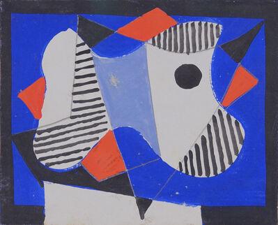 Vaclav Vytlacil, 'Abstraction', 1938