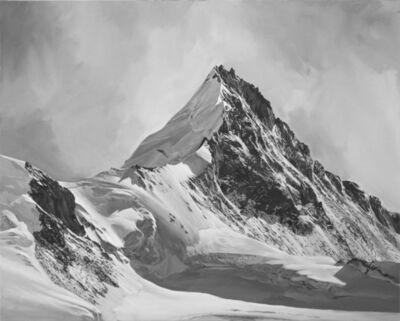 Hervé Heuzé, 'Mont-Blanc 1', 2019
