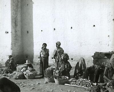 Pierre Verger, 'San Francisco el Alto, Mexico', 1930s