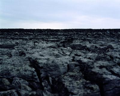 Heli Rekula, 'Landscape no. 11 Fence', 2000