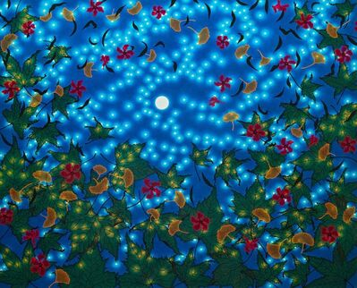 Sharon Ellis, 'Moondance', 2011