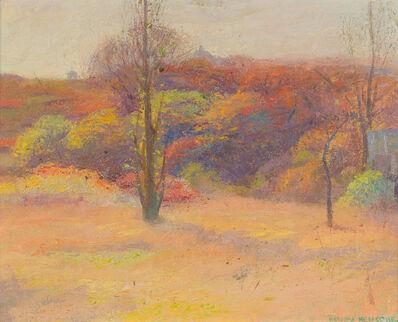 Henry Hensche, 'Autumn'