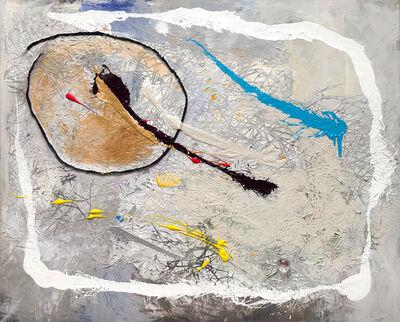 Nancy Bergman Pantirer, 'Trampoline ', 2015