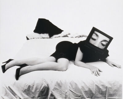 Lynn Hershman Leeson, 'Seduction', 1986