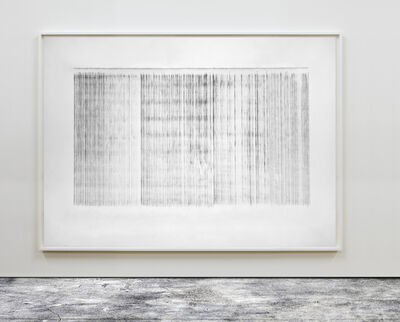 Susan Morris, 'Plumbline Drawing No. 11', 2009