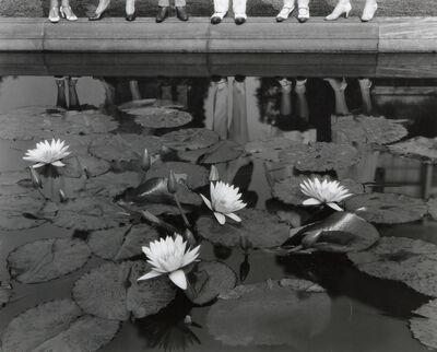Edward Steichen, 'The Lily Pond, Seven Springs, Mt. Kisco', 1915