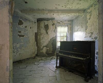 Phillip Buehler, 'Piano'