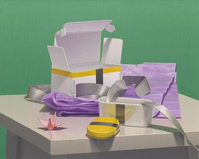 Harold Reddicliffe, 'Sushi Box', 2020