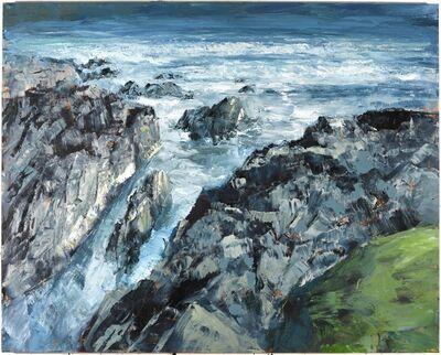 Donald Teskey, 'Blacksod Bay II', 2021