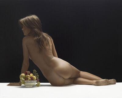 Luciano Ventrone, 'Attesa', 2006-13
