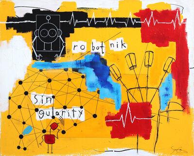 Soren Grau, 'Singularity ', 2019