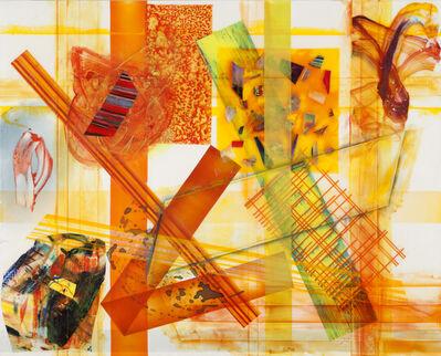 Frank Owen, 'Bend Series: Reef ', 2015