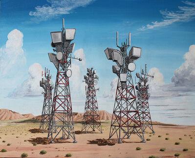Jed Dunkerley, 'Southwest Utility', 2017