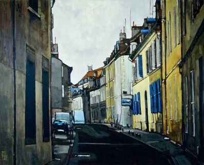 Stewart Jones, 'Dijon #9', 2017